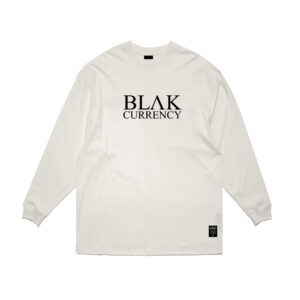 1 Currency Heist x Blak Lez Black Currency BLKSW