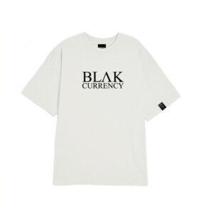 1 Currency Heist x Blak Lez Black Currency BLKW