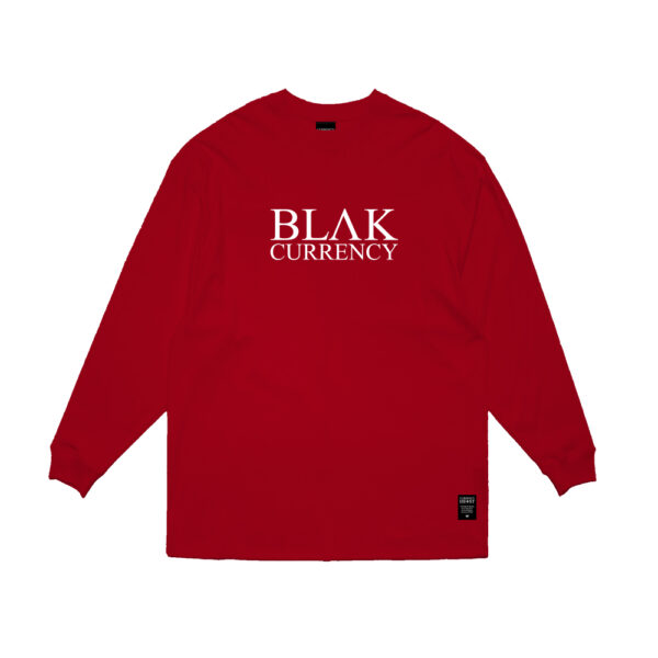 Currency Heist x Blak Lez Black Currency BLKRS
