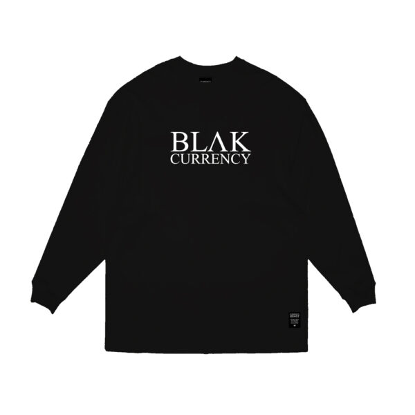 Currency Heist x Blak Lez Black Currency BLKBS