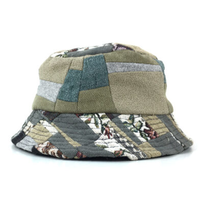 Currency-Heist-Patchwork-Bucket-Hat-CHBH1-V2