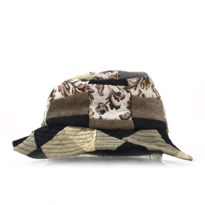 Currency-Heist-Patchwork-Bucket-Hat-CHBH3-V2