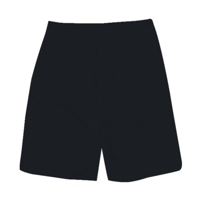 Currency Heist Ram Shorts Black CHRSB 1