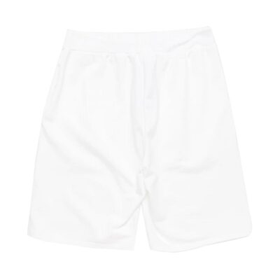 Currency Heist Ram Shorts White CHRSW 2