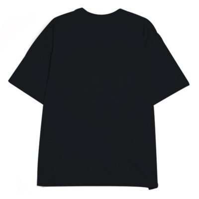 Currency Heist Ram T Shirt Black CHRTB Front