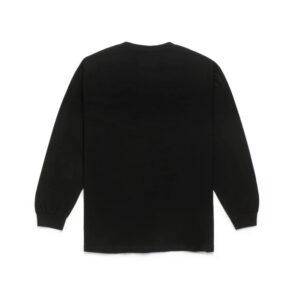 Bra Hugh Bootleg Sweater Balck BHBS 2