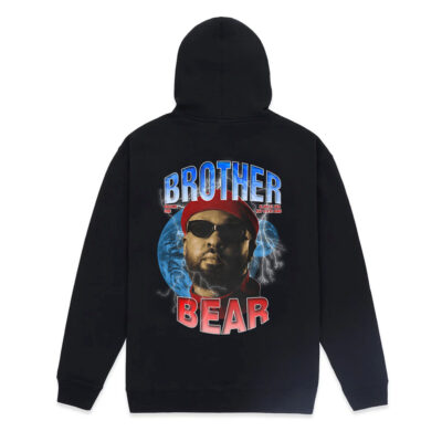 Brother Bear Bootleg Hoodie BBHB Update