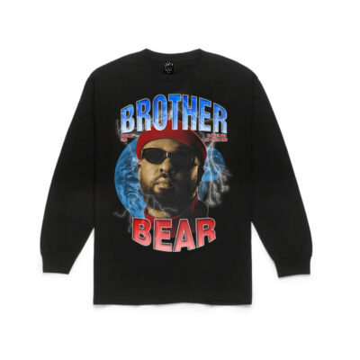 Brother Bear Bootleg Sweater BBSB1