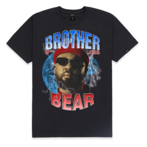 Brother Bear Bootleg Tee BBTB1