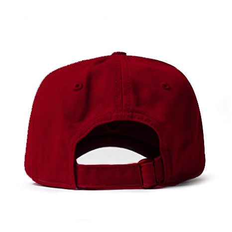 Currency Heist Ram Cap Red RCR2