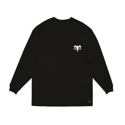 Currency Heist Ram Sweater RSB1