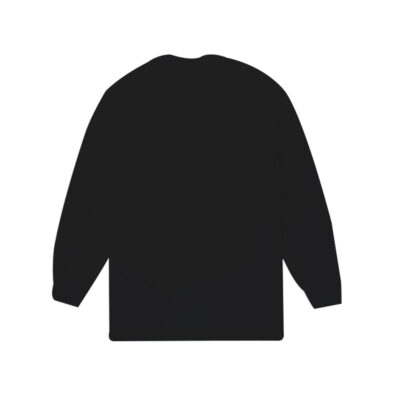Currency-Heist-x-Creative-God-Sweater-Black-CXCSB16-Front