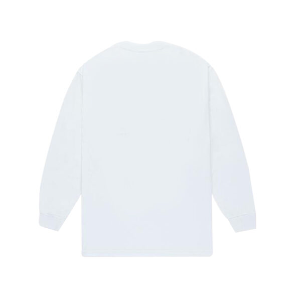 Currency-Heist-x-Creative-God-Sweater-White-CXCSW15-Front
