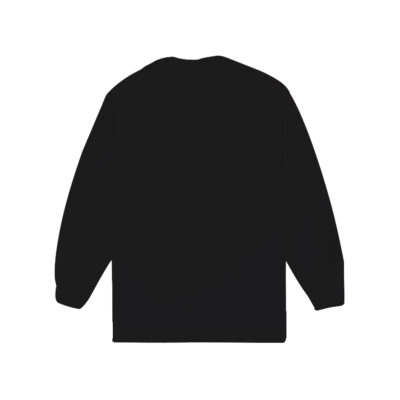 Brother-Bear-Sweater-Black-Back-BBSR-Front